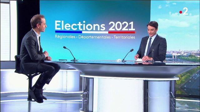 Elections régionales : ce qu'il faut savoir sur les conseils régionaux