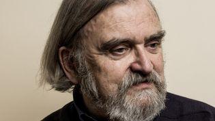 Le romancier Michel le Bris  (JF Paga)
