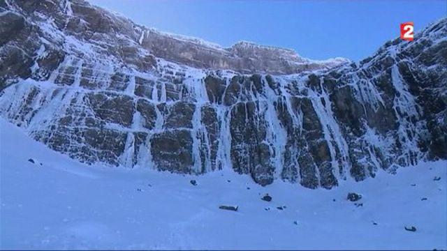 Feuilleton : Pyrénées, un hiver au sommet (1/5)
