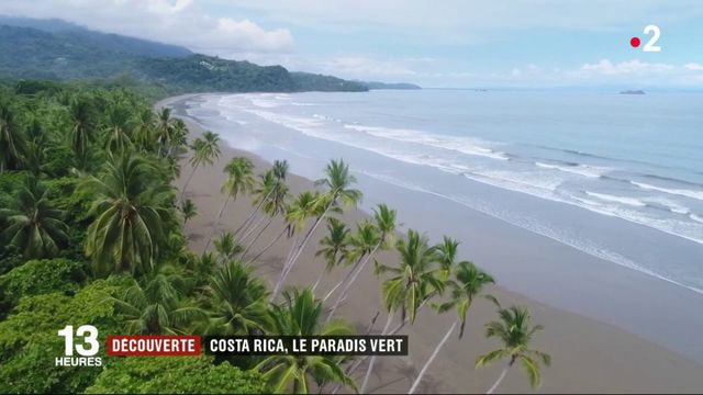 Feuilleton : Costa Rica, le paradis vert (1/5)