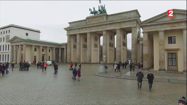 Berlin : visite guidée des lieux cachés