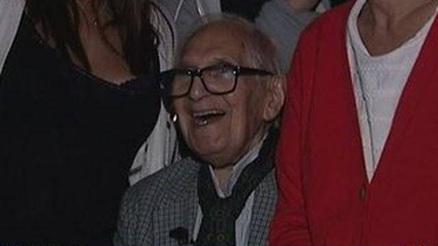 Rencontre avec Simon, le petit garçon qui découvrit la grotte de Lascaux en 1940