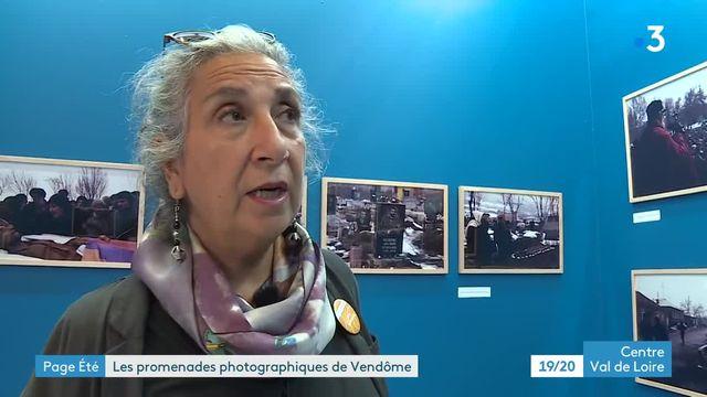 Aux Promenades photographiques de Vendôme, les facettes méconnues de l'Arménie s'exposent