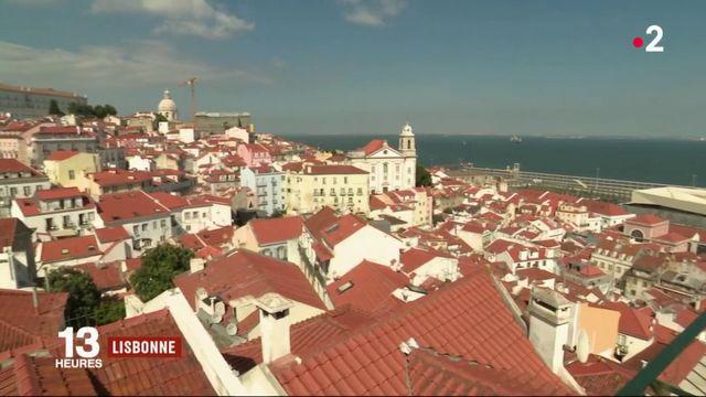 Lisbonne : la ville aux sept collines
