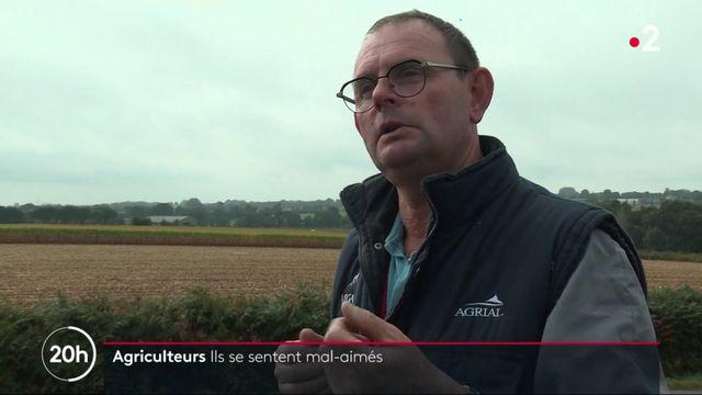 Agriculteurs : les éleveurs protestent contre le projet de décret limitant les zones d'épandage