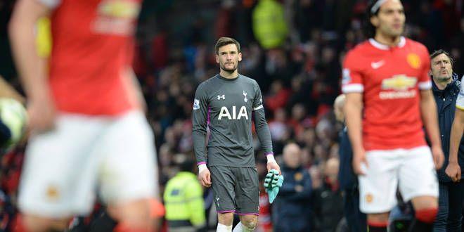 Hugo Lloris pourrait garder les cages de Manchester United la saison prochaine