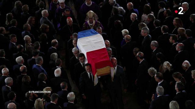 Obsèques de Jacques Chirac, violences policières à Hong Kong... une semaine d'actualité en images