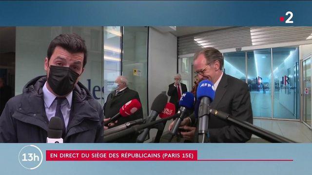 Régionales 2021 en PACA : Renaud Muselier finalement sauvé de l'exclusion