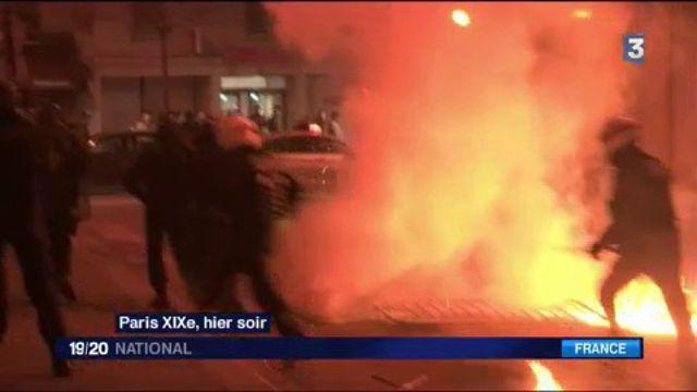 Chinois tué à Paris : les protestations de la communauté