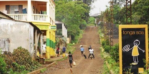 Madagascar (AFP/HEMIS/ASAEL ANTHONY)