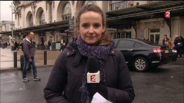 Grève SNCF : le mouvement se poursuit jusqu'à jeudi 8 heures