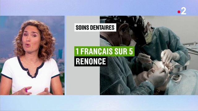 Soins dentaires : ces Français qui se font soigner à l'étranger