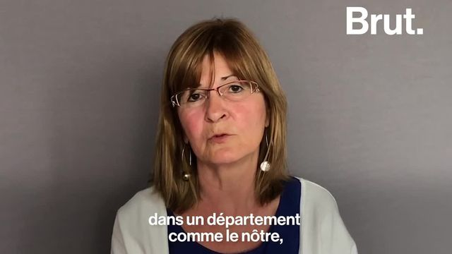 Corinne Vals est une élue qui voudrait plus de considération et d'aide de la part de l'Etat français. En effet, elle estime qu'il aurait abandonné la Seine-Saint-Denis.