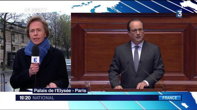 Déchéance de nationalité : un échec pour François Hollande