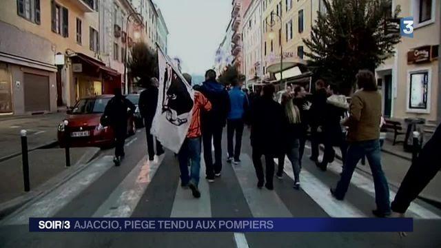 Corse : tension à Ajaccio après des agressions et le saccage d'une salle de prière musulmane