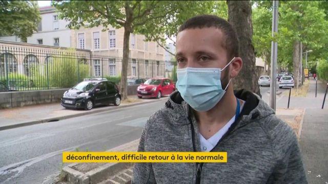 Déconfinement : des Français très angoissés