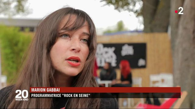 Festival : dans les coulisses de Rock en Seine