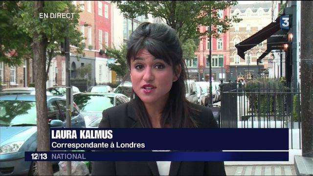 Après l'attentat de Londres, l'enquête avance vite