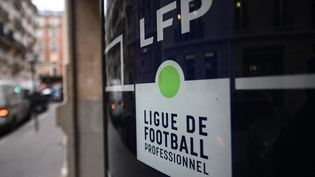 La Ligue 1 va passer à 18 clubs en 2023. (FRANCK FIFE / AFP)