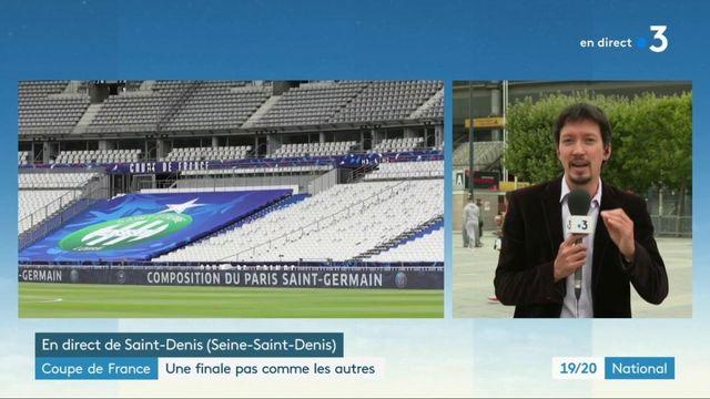 Coupe de France : une finale pas comme les autres