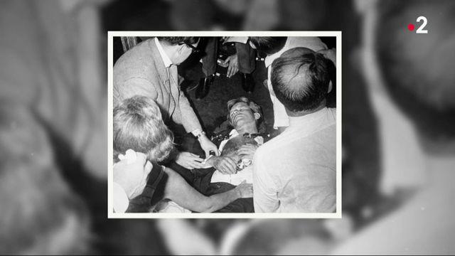 États-Unis : pourquoi la photo prise lors de l'assassinat de Robert Kennedy a marqué l'histoire