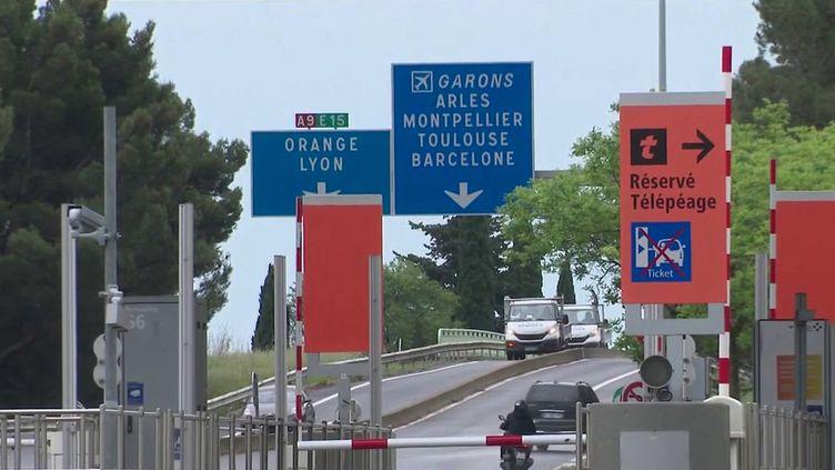 Policier tué à Avignon : quatre personnes, dont le tireur présumé, ont été interpellées (France 2)
