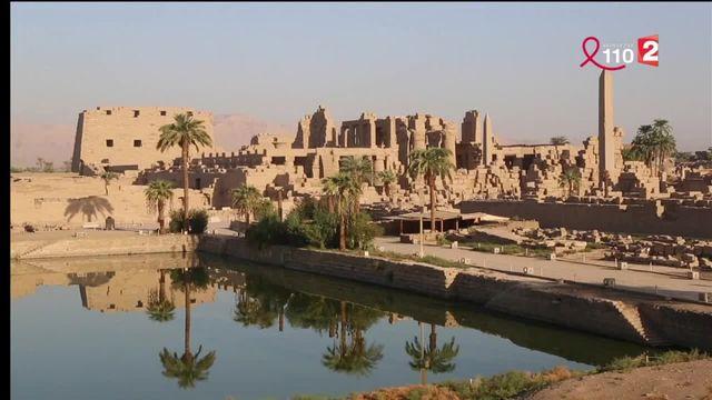 Égypte antique : une passion française