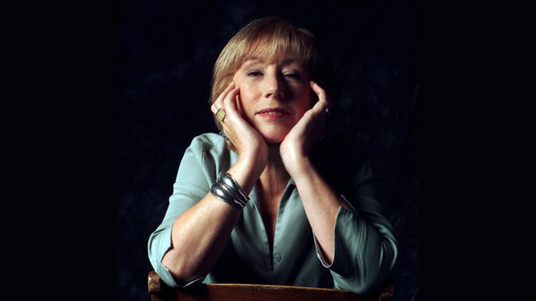 Norma Winstone  (NB)