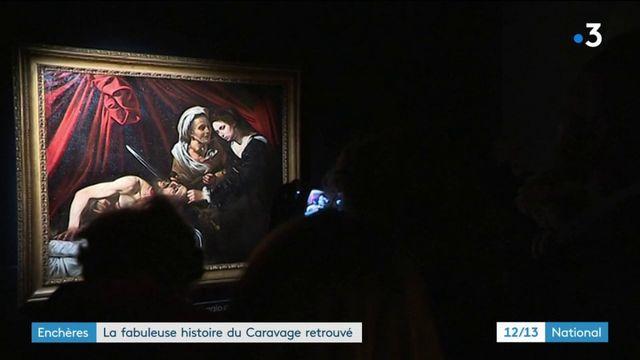 Retour sur la fabuleuse histoire du Caravage retrouvé à Toulouse
