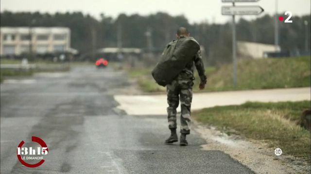 """VIDEO. Quand l'armée française tenait les """"disparus de Mourmelon"""" pour de simples déserteurs..."""