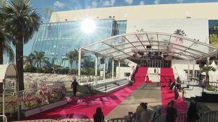 Festival de Cannes : les stars sont de retour sur la Croisette (France 3)