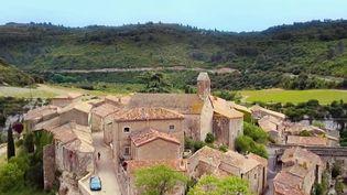 Hérault : Minerve, la perle du Pays cathare (France 2)