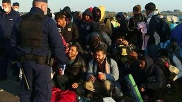 Exode des réfugiés : vives tensions en Hongrie