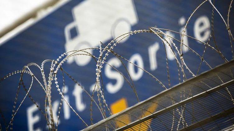 (Les passeurs faisaient payer environ 7.000 euros par migrant © Maxppp)