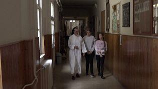 Hongrie : une rechristianisation à marche forcée des écoles (FRANCEINFO)