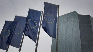 Europe (DANIEL ROLAND / AFP)