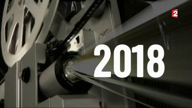 Cinéma : florilège des films à venir en 2018