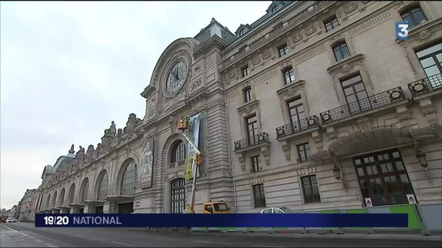 Musée d'Orsay : dans les coulisses du Second Empire