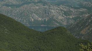 Monténégro (Capture d'écran France 2)