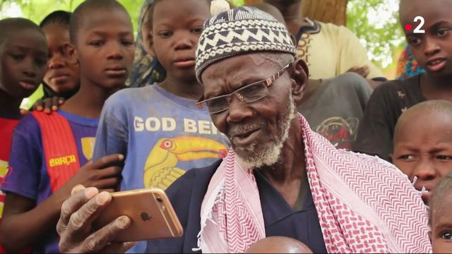 Mamoudou Gassama : un exemple pour son village natal au Mali