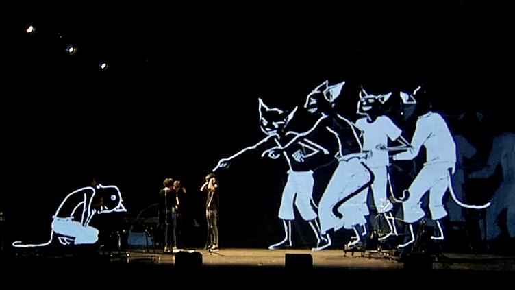 """""""Les Songes de Léo"""", le conte musical pour enfants signé Morgane Imbeaud est présenté sur la scène de l'opéra-théâtre de Clermont le 14 et 15 octobre  (France 3 / Culturebox)"""