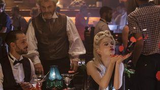 """Une """"Sirène à Paris"""", un film plein d'humour et de poésie, sortira en salles mercredi 11 mars. (THIBAULT GRABHERR)"""