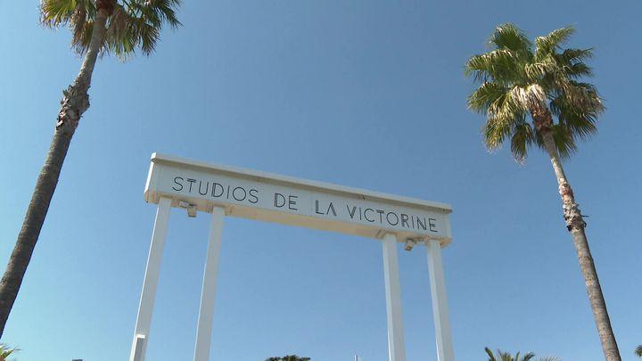 Les studios de la Victorine à Nice ont fêté leurs 100 ans en 2019. (D. Mouaki  / Franc Télévisions)