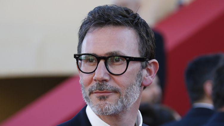 Le réalisateurMichel Hazanavicius à Cannes en mai 2013.  (Valery Hache / AFP)