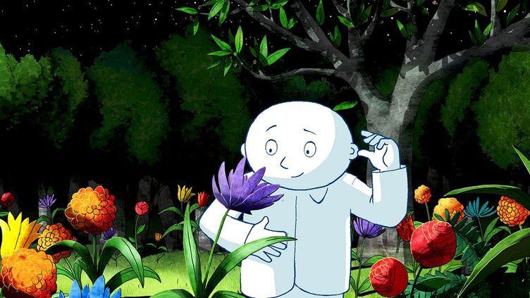 Jean de la Lune  (Tomi Ungerer / Stephan Schlesch)