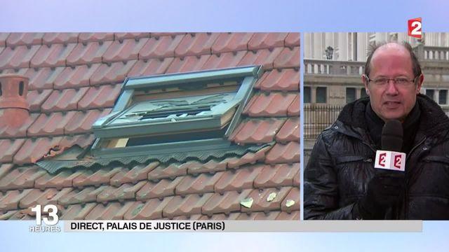 """Attentats de Paris : le """"logeur"""" présumé d'Abdelhamid Abaaoud a été déféré devant la justice"""