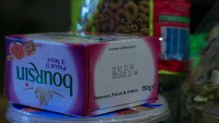 Consommation : les produits périmés sont-ils tous bons à jeter ? (France 2)