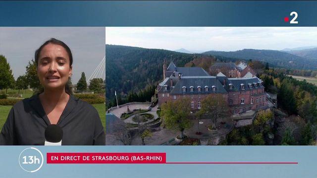 Bas-Rhin : des visites à couper le souffle