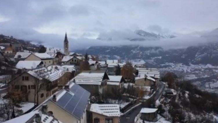 Consommation : ils se préparent à la transition écologique (France 3)