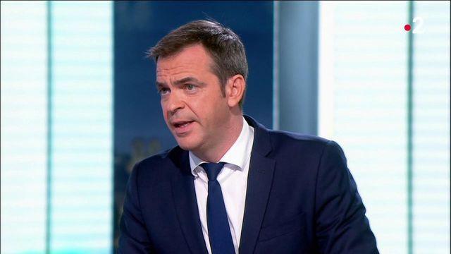 Vaccination complète au 30 août pour les salariés des établissements recevant du public, annonce Olivier Véran